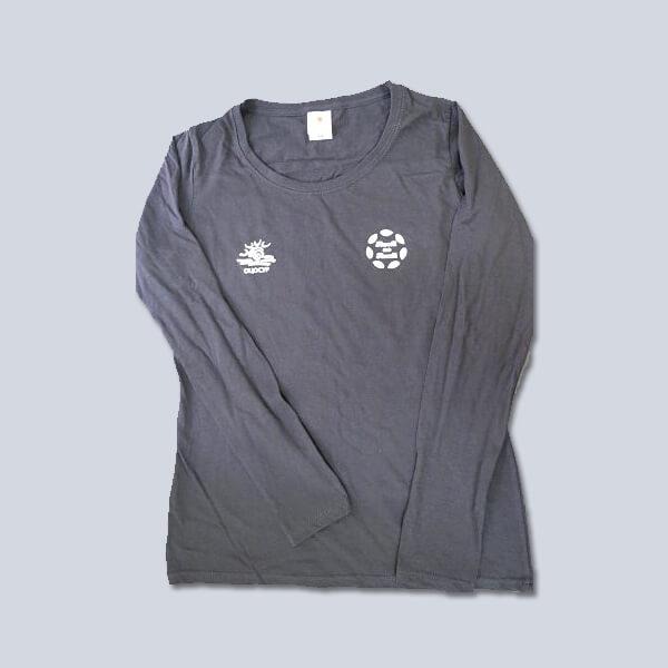 тениска с дълъг ръкав